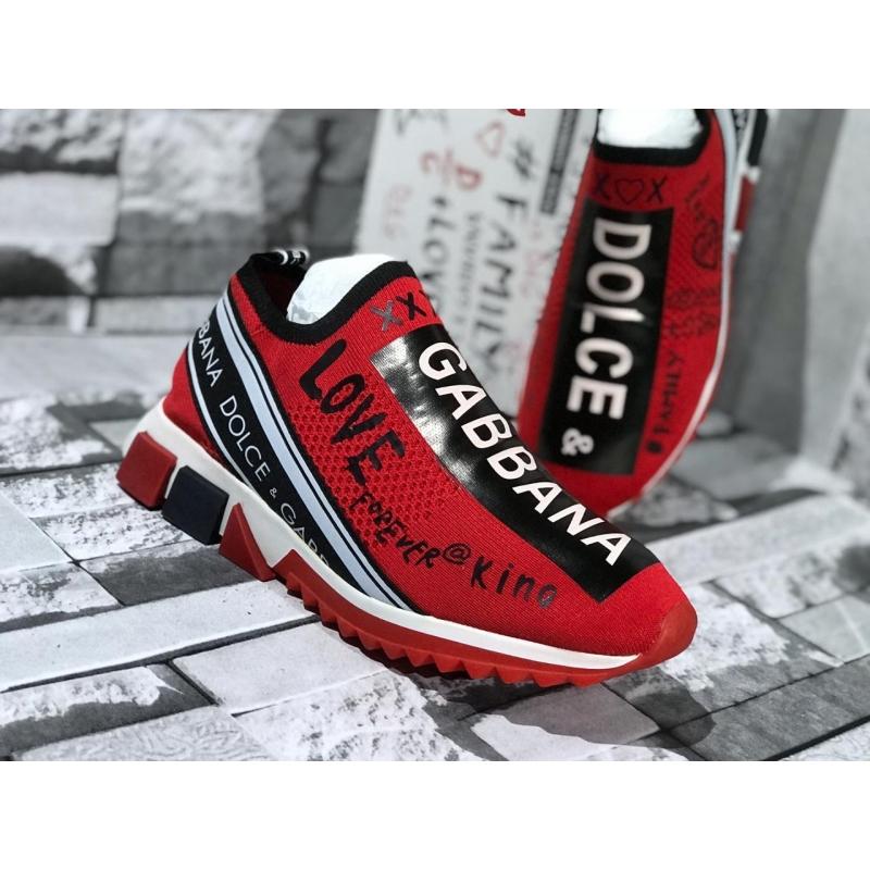 Tenis Dolce & Gabbana Sorrento