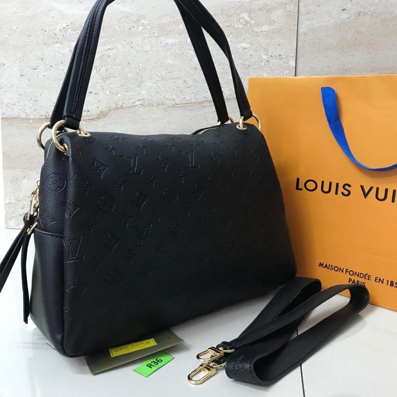 Bolso Louis Vuitton Ponthieu PM 100% piel