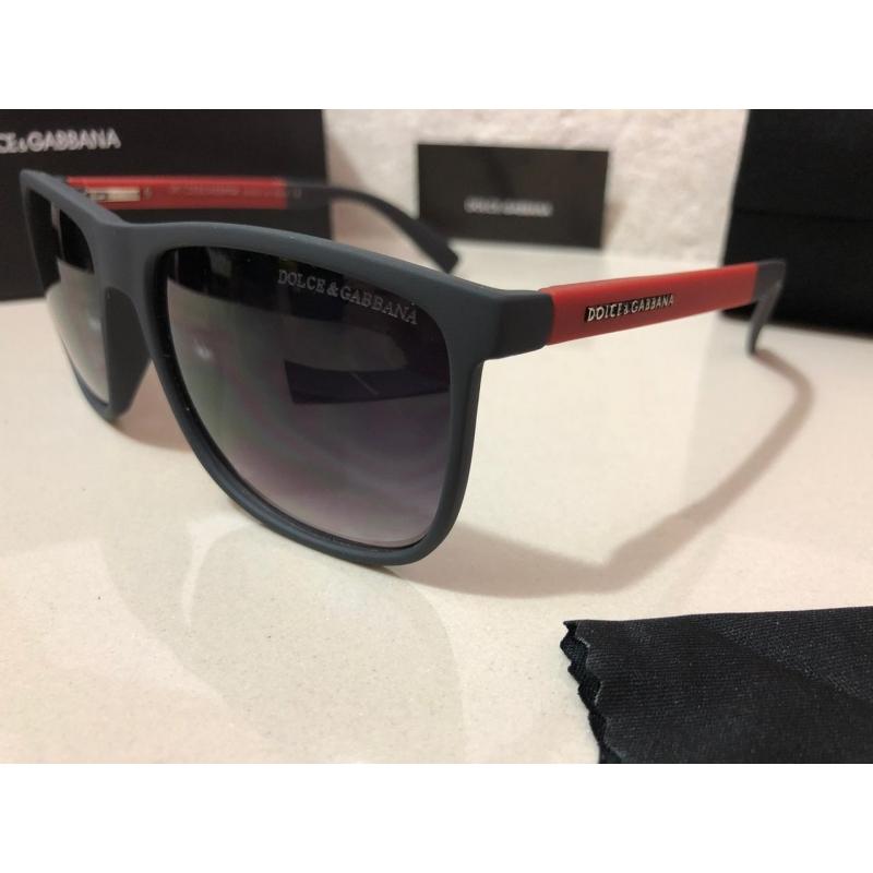Lentes de Sol Dolce Gabbana