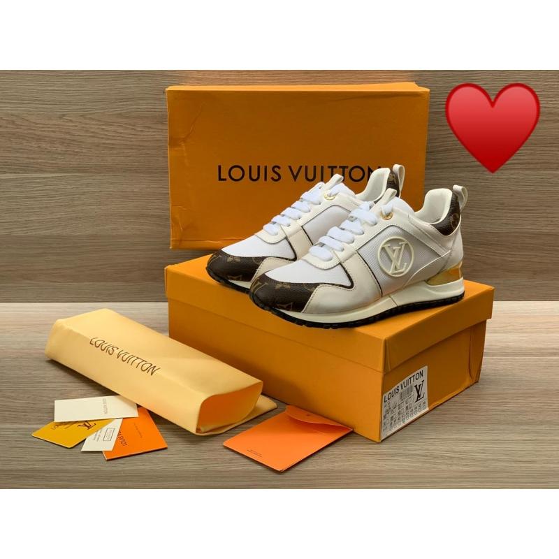Tenis Louis Vuitton