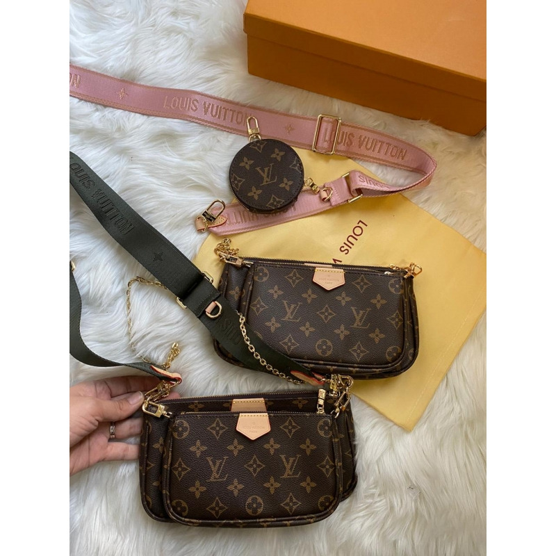 Bolsa Louis  Vuitton Multi Pochette