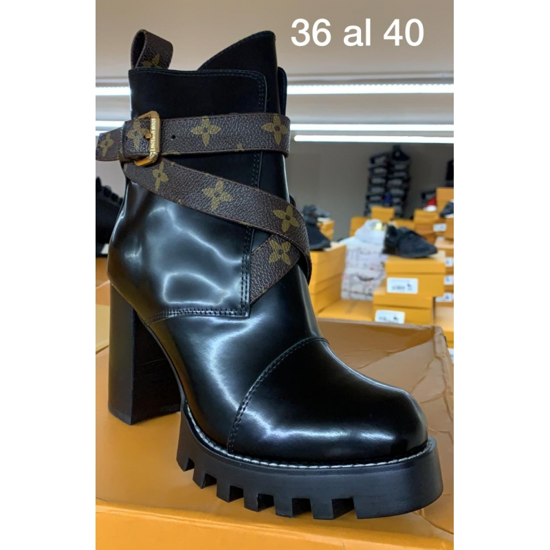 Botas Louis Vuitton