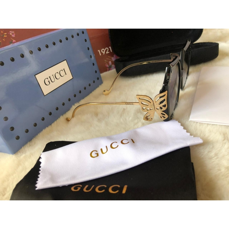 Lentes de Sol Gucci