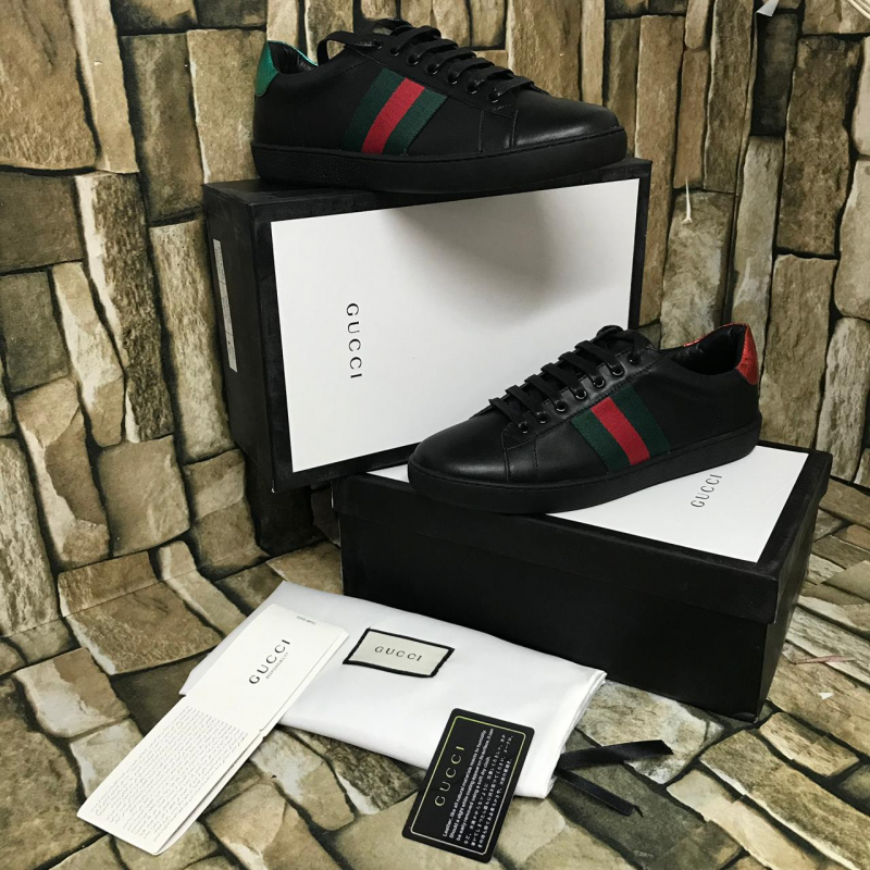 Tenis Gucci Ace
