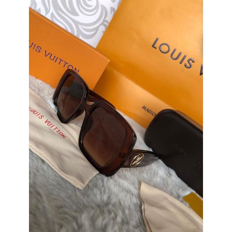 Lentes de Sol Louis Vuitton 01
